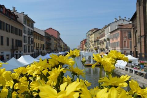 Mailand: Navigli-Rundgang und Sant