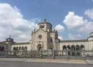 Der Monumentalfriedhof von Mailand: Entdecken Sie das Unerwartete