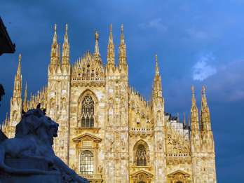 Mailand: Stadtrundgang mit ortskundigem Guide