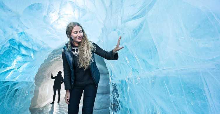 Perlan - Wonders of Iceland Tour