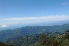 Blue Mountain Nature Trilhas para caminhadas e vistas
