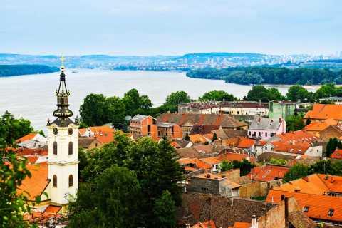 Belgrade: 2-Hour Walking Tour of Zemun with Local Guide