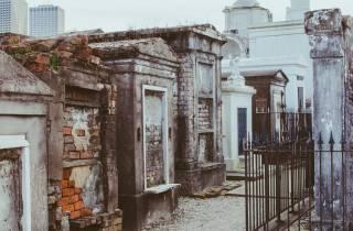 New Orleans: Voodoo-Tour zum Friedhof