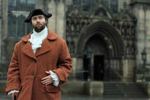 Edinburgh: Old Town and Underground Ghost Tour