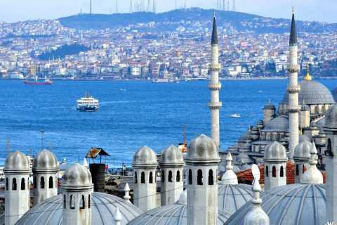 Istanbul: Off-the-Beaten-Track Museums Tour