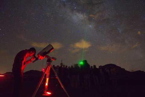 Teide National Park Stargazing