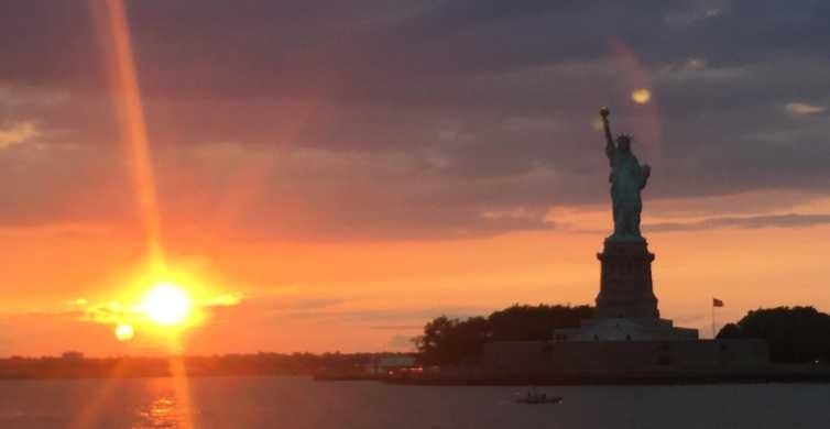 NYC Happy Hour Cruise