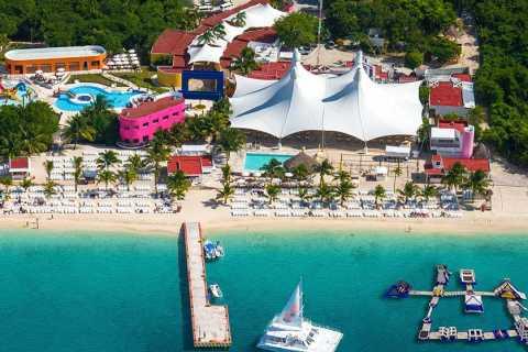 Cozumel: Playa Mia Grand Beach Park
