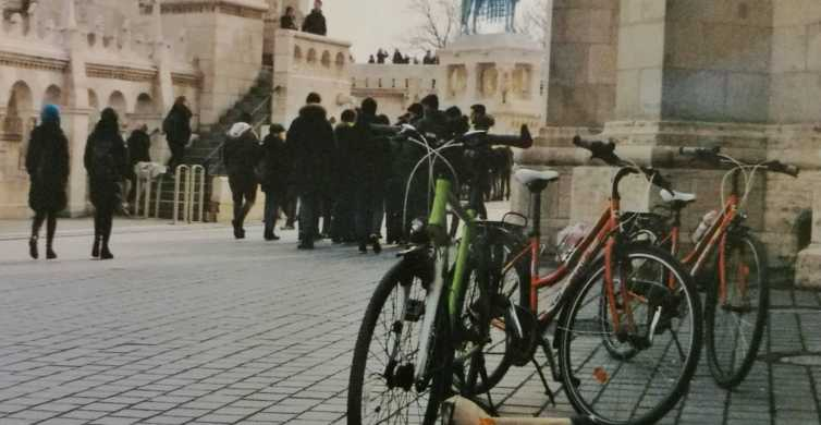 Grand Budapest Sightseeing Bike Tour