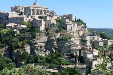 From Avignon: Discover Villages in Luberon