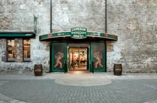 The Dublin Luxury Whiskey Trail: Whiskey-Tour