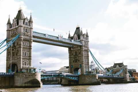 Londres: A Cidade Velha de Londres - Excursão a pé guiada