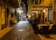 Verona wie ein Lokal: Tour und Weinprobe in einer Osteria