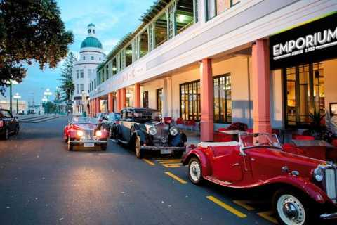 Napier and Hawkes Bay Sightseeing Tour