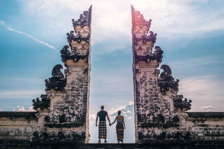 Bali: Instagram-Tagestour – die schönsten Plätze