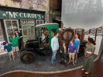Amerikanisches Prohibitionsmuseum