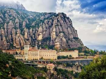 Barcelona: Kombitour Kloster Montserrat und Sagrada Família