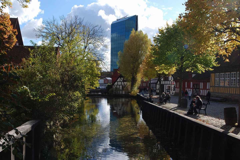Aarhus: Maßgeschneiderte Privattour wie ein echter Einwohner