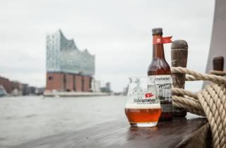 Hamburg: Tour der Elbphilharmonie mit Störtebeker-Bier