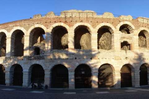 Verona: Sightseeing and Heritage Tour