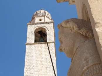 Dubrovnik: Rundgang durch die Altstadt in kleiner Gruppe