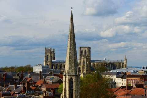 The Best of York on Foot