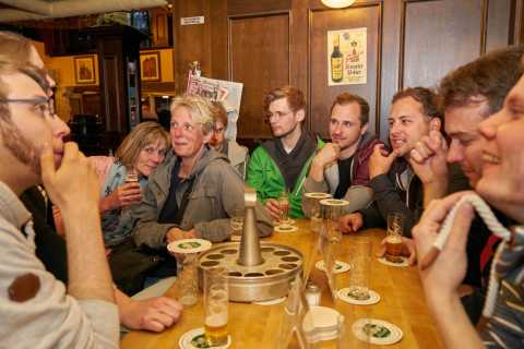 Cologne: Kölsch Beer and Brew House 2-Hour Tour