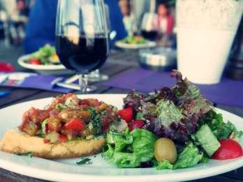 HafenCity: 3-stündige Food-Tour inklusive Elbphilharmonie