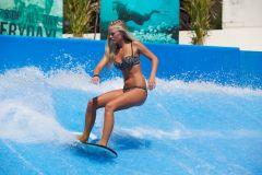 Phuket: Surf House Patong - 1 hora de experiência FlowRider