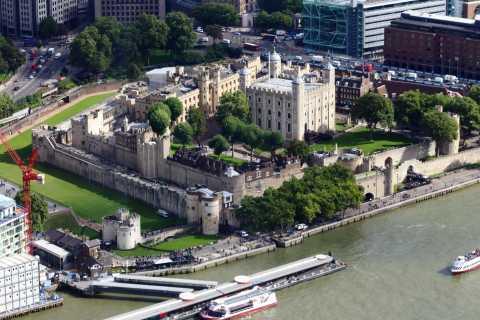 "London: Rundgang ""30 Highlights"" & Eintritt Tower of London"