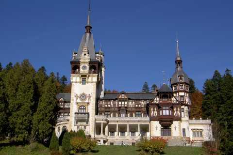 Transilvania: tour culturale di 1 giorno