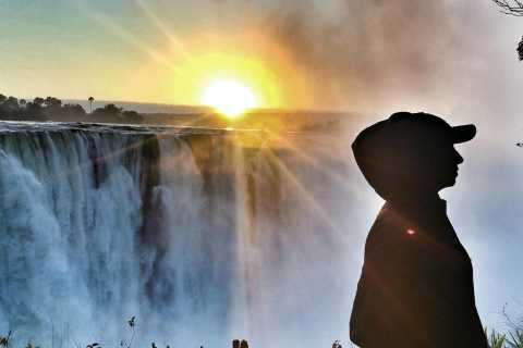 Victoria Falls Sunrise Photography Tour