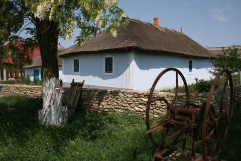 From Odessa: Bessarabian Village Cultural Tour