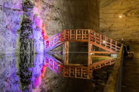 Bucharest: Salt Mine Day Trip