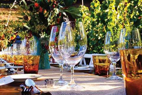 San Gimignano: Romantic Vineyard Dinner Experience