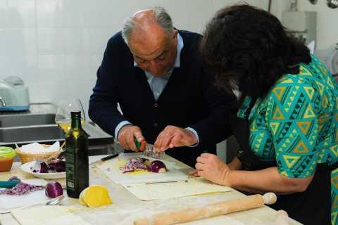 San Gimignano: Cooking Class & Wine Tasting