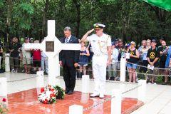 Tour Privado à Antiga Base Militar Australiana Long Tan