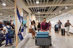 Aeroporto de Bali: Serviço Fast Track de Imigração VIP