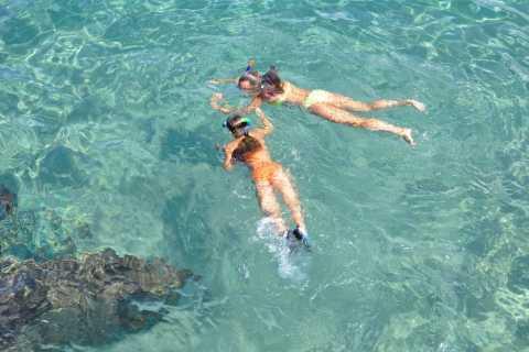 Tenerife: Snorkeling Equipment Rental in Radazul