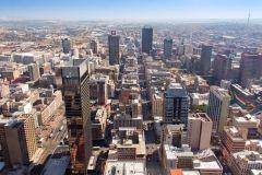 Joanesburgo e Soweto: Excursão de Meio Dia