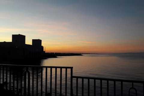 Trani: Sunset Tour with Apertif