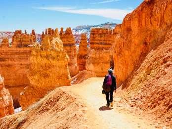 Las Vegas: Zion-Nationalpark & Bryce Canyon Kleingruppentour