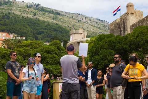 Dubrovnik Highlights andGame of Thrones Locations Tour