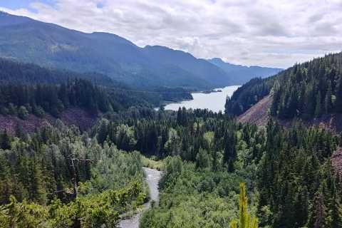 Vancouver: Full-Day Whistler Private Tour