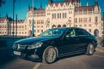 Budapest Private Airport Transfer
