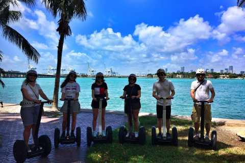 Miami Beach: excursão Art Deco Segway
