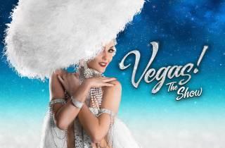 75 Minuten Vegas! Vegas! The Show