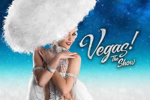 75 Minute Vegas! Vegas! The Show