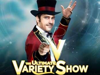 Tickets für V - Die ultimative Varieté-Show