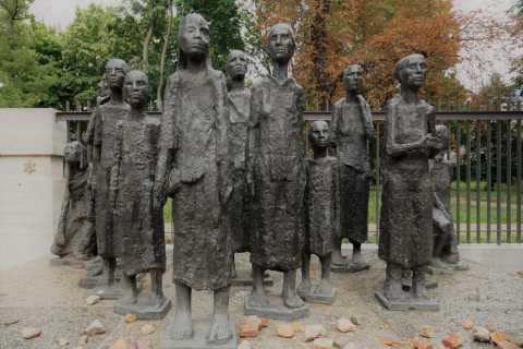 Berlino nazista e comunità ebraica: tour guidato